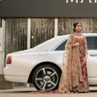 Wedding Car Hire Specialist