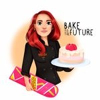 Bake To The Future