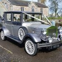 Chauffeurs of Carnoustie Cars