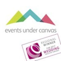 Events Under Canvas