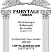 Fairytale London