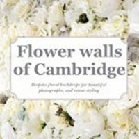 Flower walls of Cambridge