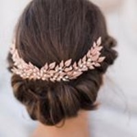 KellySpence Bridal Accessories