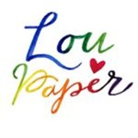 Loupaper Wedding Stationery