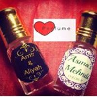 Attar Wedding Favours 💍