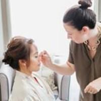 Make Up Artist Ana Ospina