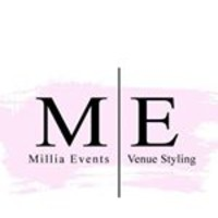 Millia Events - Venue Styling