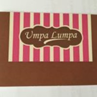 Umpa Lumpa Sweet Shop, Penarth