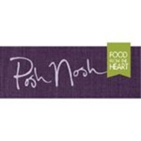 Posh Nosh: Food From The Heart