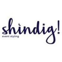 shindig! event styling