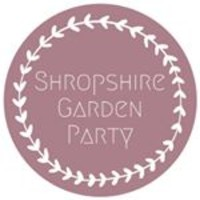 Shropshire Garden Party