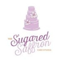 Sugared Saffron Cake Studio